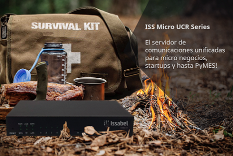 issabel microserver colombia